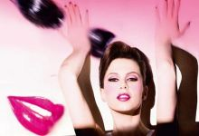 Collection de maquillage Pink Irreverence de Lancome