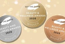 Hurry! Se dépêcher! Entries close this week for the Get The Gloss Beauty and Wellness Awards Awards 2020 Les inscriptions se terminent cette semaine pour les prix Get The Gloss Beauty and Wellness Awards 2020