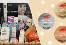 Les gagnants des Get The Gloss Beauty and Wellness Awards 2020