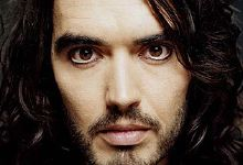Russell Brand a une nouvelle petite amie