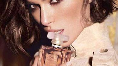 Keira Knightley pour Chanel Coco Mademoiselle Fragrance Video